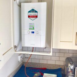 Ideal boiler installations Bristol