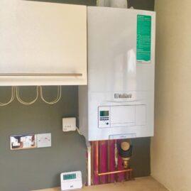 New Vaillant boilers Bristol