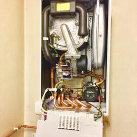 Service Vaillant boiler Bristol