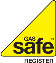 Gas safe boiler installations